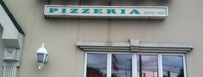 Nunzio's Pizzeria & Restaurant is one of Best Pizza in NYC.