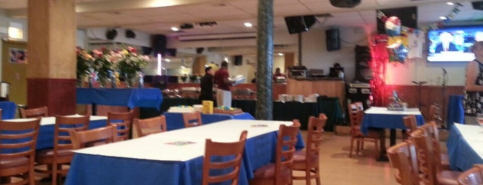 La Pena Restaurant is one of Chicago Eats.