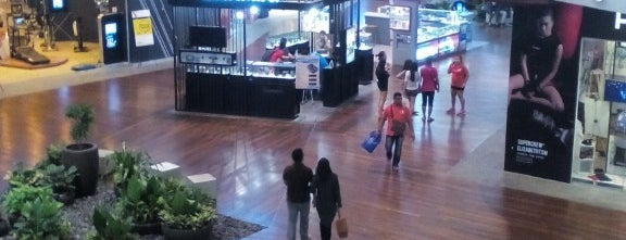Centrepoint South, MidValley is one of Mall.