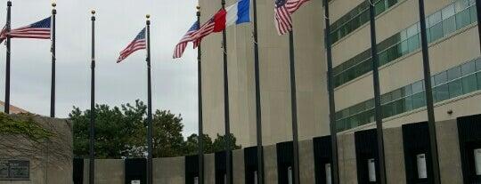 Veterans Memorial Park is one of Wichita Must-Do's!!.