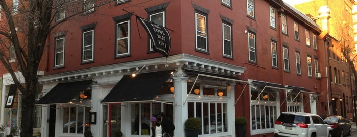 Twenty Manning Grill is one of 20 favorite restaurants.