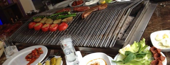 Set Kebap is one of Must-visit Food in Istanbul.
