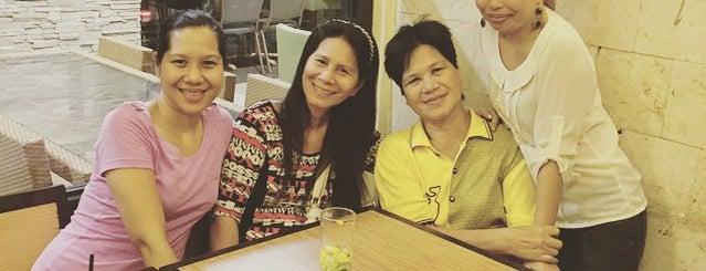 Chika-an sa Cebu is one of FOODS ♥.