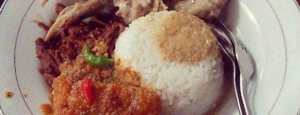 RM. Gudeg Sagan is one of Top 10 dinner spots in Sleman, Indonesia.