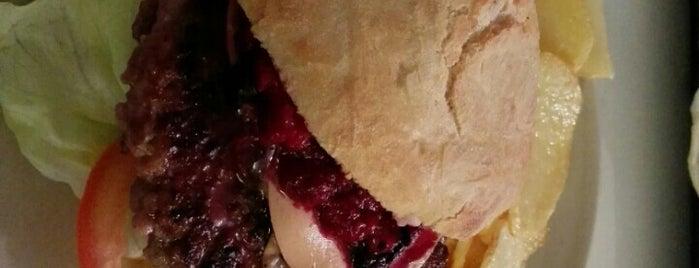 Voodoo Restaurante is one of 20 sitios favoritos de Badajoz.