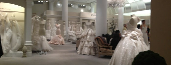 Kleinfeld is one of All-time favorites in United States.