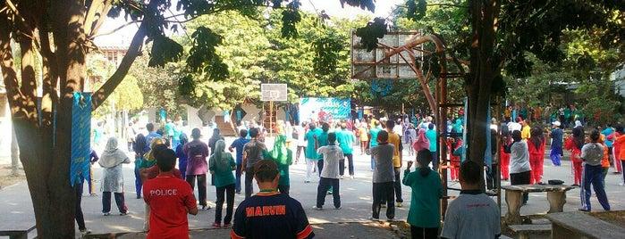 FMIPA Utara UGM is one of UGM.