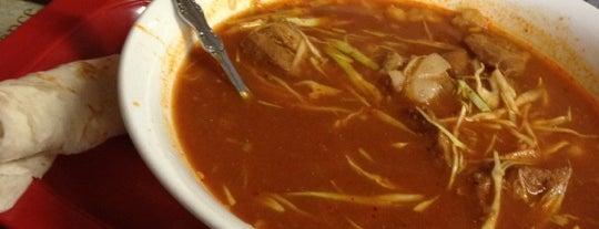 Tarasco's New Latino Cuisine is one of Denver To-Do.