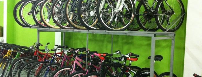 O Bom dos Ciclistas is one of Lugares por onde andei..