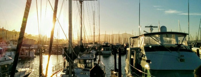 City of Sausalito is one of Awesomest Spots NYC & Beyond.