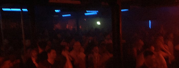 Sankeys is one of Best Clubs.