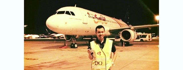 Stand 109 is one of TH-Airport-BKK-3.