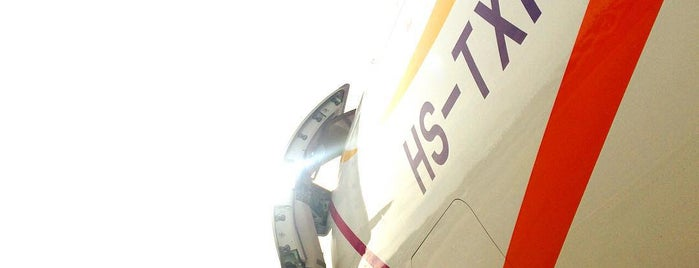 Bay 119 is one of TH-Airport-BKK-3.