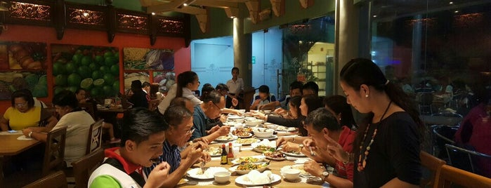 Coco Lime - Asian Specialty Cuisine is one of Top 10 dinner spots in Olongapo City, Philippines.