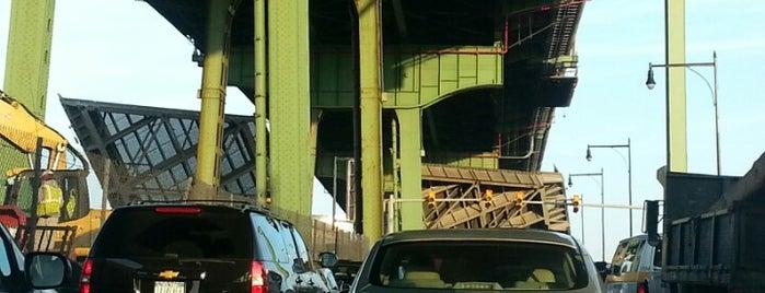 Hamilton Avenue Bridge is one of NYC Dept of Transportation Bridges.