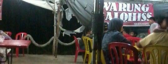 Warung Balqis is one of Makan @ Pahang #1.