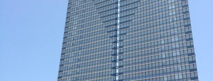 大津プリンスホテル is one of Hotel.
