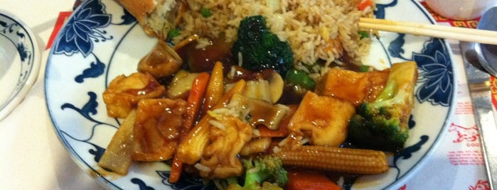 China Gourmet is one of Eateries!.