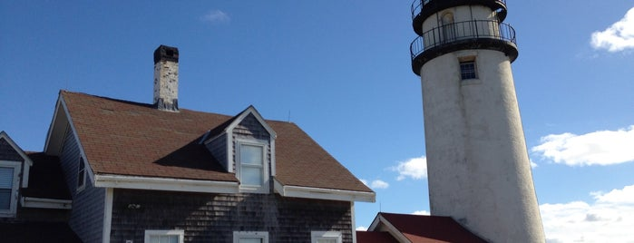 Highland Lighthouse is one of Landmarks.