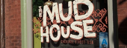 The Mud House is one of St. Louis, MO.