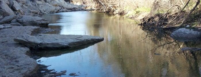 Walnut Creek Metropolitan Park is one of Ya es hora-Libera Tu Voz.