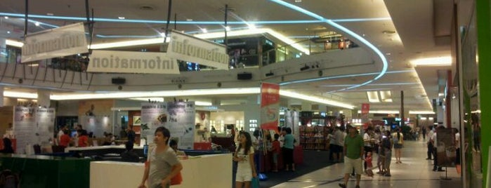 Tropicana City Mall is one of Shopping Mall..