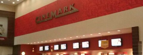 Cinemark is one of Chocolates Garoto.