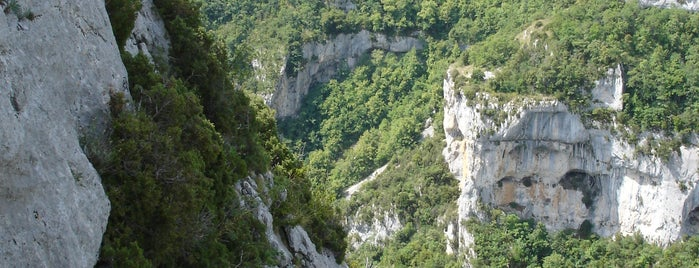 Gorges de la Nesque is one of Trips / Vaucluse, France.