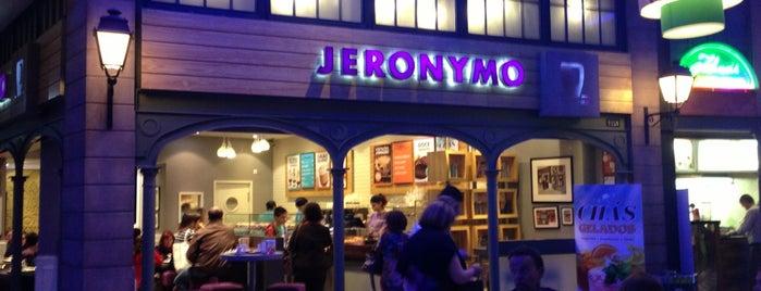 Jeronymo is one of Porto, Portugal.