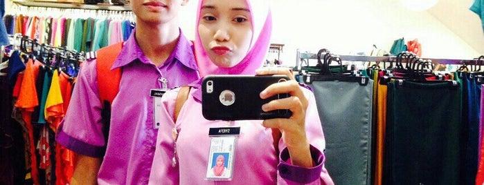Hospital Hulu Terengganu is one of @Hulu Terengganu.