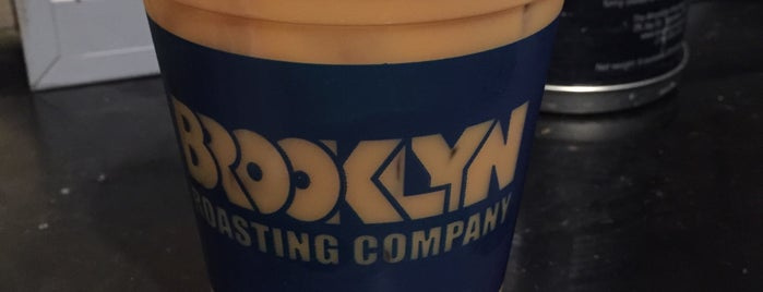 Brooklyn Roasting Company is one of Turks and Caicos.