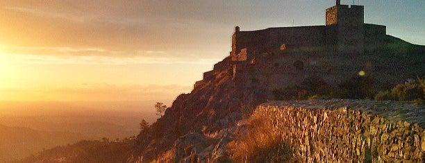 Marvão is one of 1,000 Places to See Before You Die - Part 2.