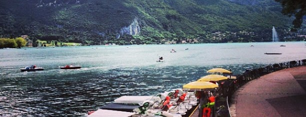 Annecy is one of 1,000 Places to See Before You Die - Part 2.