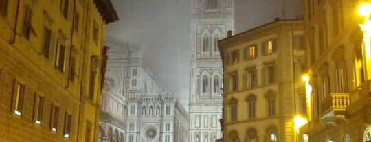 Florence is one of Italis.