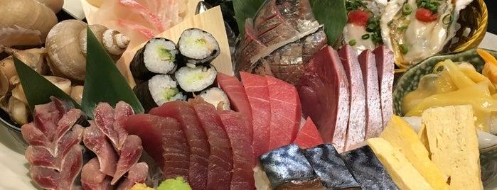 東池袋魚金 is one of みんなだいすき魚金系.