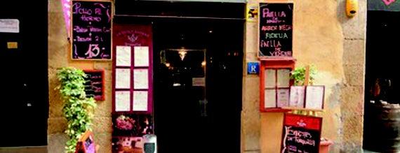 La Taula Rodona is one of Tarragona Gastronòmica.