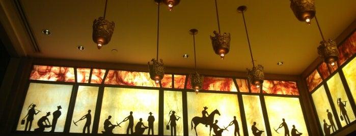Storytellers Café is one of Disneyland Fun!!!.