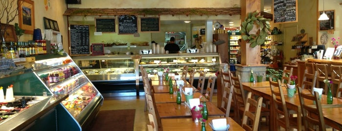 Savoy Cafe & Deli is one of Triple D Checklist.