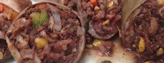 전통 창평국밥 is one of 한국인이 사랑하는 오래된 한식당 100선.