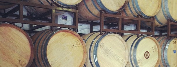 Red Car Winery is one of Must-visit Wineries in Sebastopol & Graton.