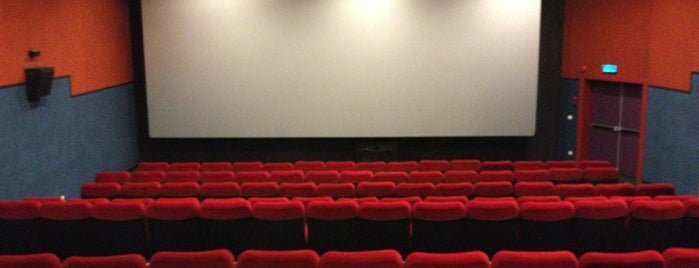 Grand Cinemas is one of Top picks for Movie Theaters.
