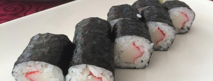 Sushi Ji is one of preferiti.