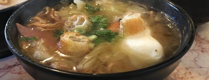 小豆豆 is one of 台南吃不停.