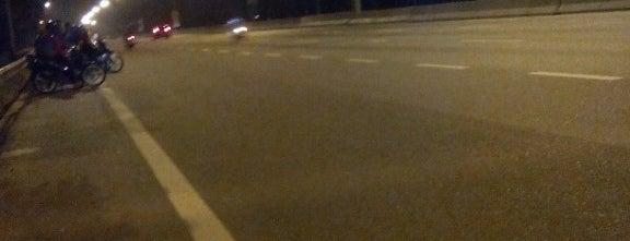 Kesas Highway :: Shah Alam is one of Highway & Common Road.