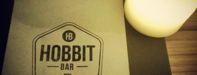 Hobbit bar is one of Korat Nightlife - ราตรีนี้ที่โคราช.