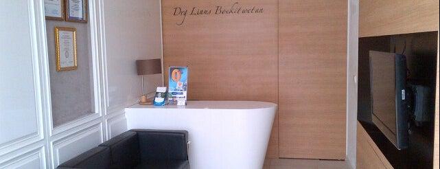 Drg. Linus' Dental Care Center