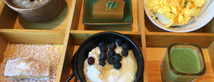 Muze is one of #MayorTunde's Past and Present Mayorships.