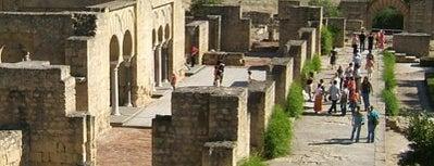 Medina Azahara / Madinat Al-Zahra / مدينة الزهراء is one of 101 cosas que ver en Andalucía antes de morir.