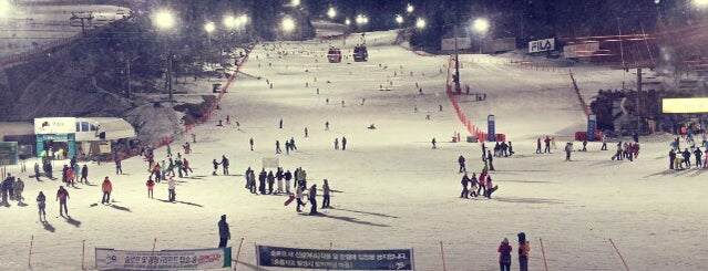 Vivaldi Park Ski World is one of Hotels, Resorts, Villas of the World.