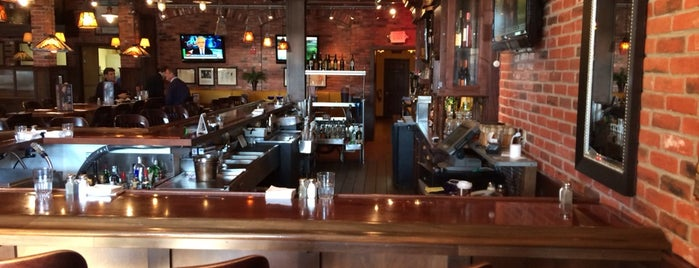 Uno Pizzeria & Grill - Cincinnati is one of Local.